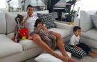 Ronaldo đưa ra thông điệp ý nghĩa giữa đại dịch corona