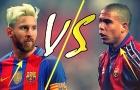 """""""Ronaldo là một vị thần bóng đá, nhưng Messi ở tầm trên"""""""