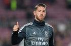 Sergio Ramos bước sang tuổi 34: Chiến binh bất khuất và người thủ lĩnh Real