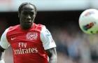 'Tôi đã rất tức giận khi con quái vật đó rời khỏi Arsenal'