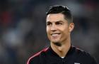 Juventus chốt giá bán Ronaldo, TTCN dậy sóng?