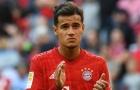 Liverpool chốt xong thương vụ Coutinho với mức phí 120 triệu euro