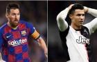 Dybala công khai xin lỗi Messi, nói thẳng con người thật của Ronaldo