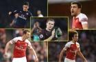 5 tân binh của Arsenal trong mùa hè năm 2018: Torreira, Leno và ai nữa?