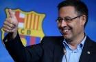 Chế độ khủng, Barca ủ mưu đón 'sát thủ' 80 triệu về Camp Nou