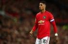 Man City bị cấm dự C1, Rashford tuyên bố khiến CĐV choáng váng
