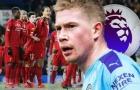 """Sao Man City: """"Premier League cần phải hủy bỏ"""""""