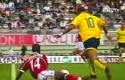 Adriano và Ronaldo: Những siêu sao Brazil của Inter Milan
