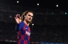 Griezmann 'bẻ lái', Barcelona hết mơ tái hợp với Neymar