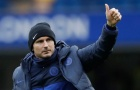 Lampard thừa nhận áp lực kinh khủng từ Abramovich