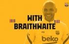 Quyết định khó khăn: Martin Braithwaite