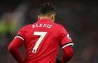Rời Man United, Sanchez vẫn ở lại Premier League?