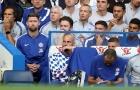 'Công thần' Chelsea vạch trần Sarri, hé lộ điều 'điên rồ' mình từng đối mặt