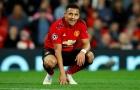 Man Utd bất ngờ mở cửa đón Sanchez trở về vì 1 điều?