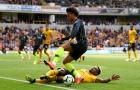 'Adama Traore chưa đủ tầm, Liverpool nên chiêu mộ sao Man City đó'