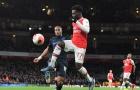 'Người Arsenal ghét tôi, nhưng cậu ấy là 1 cầu thủ ra trò'