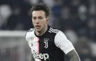 Xuất hiện nguồn xác nhận, rõ ngôi sao đầu tiên bị Juventus thải loại vào mùa hè