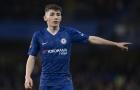 'Báu vật' Chelsea: 'Cầu thủ Man Utd đó đã nhắn tin cho tôi sau trận'