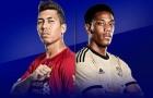 CĐV Liverpool: 'Cậu ấy ăn đứt Anthony Martial của Man Utd'