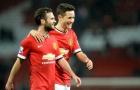 Lần đầu tiết lộ, sao Man Utd khiến Mata và Herrera đặc biệt sửng sốt