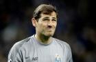 Bị đối xử tệ bạc, 'Thánh Iker' vẫn muốn về lại Real Madrid
