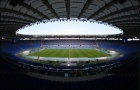 Chuyển động Serie A: Dồn về Rome, giải quyết trong 45 ngày