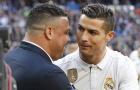 'CR7 rất nỗ lực, nhưng không thể bằng Ronaldo ở điểm đó'