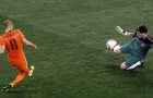 Iker Casillas: 'Đó chính là pha cứu thua tuyệt vời nhất sự nghiệp của tôi'