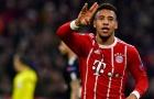 Nâng cấp tuyến giữa, Man Utd nhắm mua tiền vệ Bayern