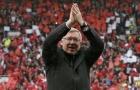 Man Utd kích hoạt 'doping Old Trafford', Sir Alex lập tức phá vỡ im lặng