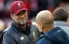 4 cầu thủ là học trò của Guardiola lẫn Klopp, họ nói gì?