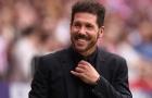 Atletico nhận tin cực vui, Simeone sẵn sàng trở lại đường đua La Liga