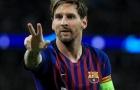 Messi phá vỡ im lặng, vạch trần 2 sự dối trá về Ronaldinho và tương lai