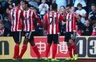Từ Van Dijk đến Tadic: Đội hình Southampton từng xếp trên cả Liverpool giờ ra sao?