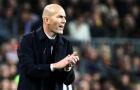 'Tôi muốn được sát cánh với Zidane...'