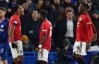 Man Utd đã tìm ra những cầu thủ 'bất khả xâm phạm'