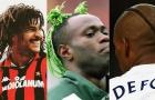 Những kiểu đầu 'dị' nhất của các cầu thủ bóng đá