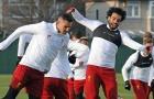 7 cặp bạn thân nổi tiếng ở EPL: Bất ngờ Salah; Mason Mount và ai nữa?