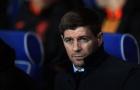 Gerrard kể tên 6 cầu thủ anh thần tượng