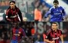 10 ngôi sao bị Barca 'đẩy ra đường' trong mùa hè 2008: Ronaldinho, Deco và ai nữa?