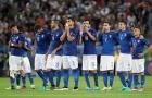 10 cầu thủ ĐT Italia từng tham gia loạt sút penalty với ĐT Đức ở EURO 2016 giờ ra sao?