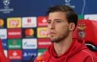 3 trung vệ để Pep Guardiola chiêu mộ: Người khiến cả Messi lẫn Ronaldo 'câm lặng'