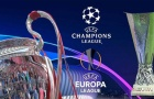 UEFA ấn định chung kết Champions League, 2 kịch bản tứ kết và bán kết