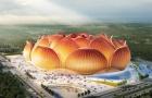 CLB Trung Quốc xây siêu SVĐ lớn nhất thế giới, tráng lệ đến choáng ngợp