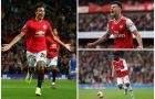 5 ngôi sao U20 gây ấn tượng tại Premier League mùa này