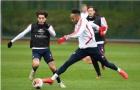 Chi 50 triệu bảng, Arsenal đếm ngày đón kẻ thay thế Aubameyang về Emirates?