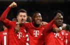 Ép giá 70 triệu, Bayern tự tin đón 'ma tốc độ' hàng đầu nước Anh
