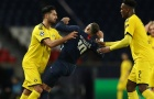 Sau 1 tháng, sao Dortmund lên tiếng tố cáo vì bị Neymar 'gài bẫy'