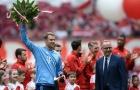 Neuer nổi đóa, sếp lớn Bayern lên tiếng trấn an dư luận
