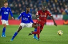 Từ Partey đến Mane: 'Dream team' châu Phi đang thăng hoa ở trời Âu
